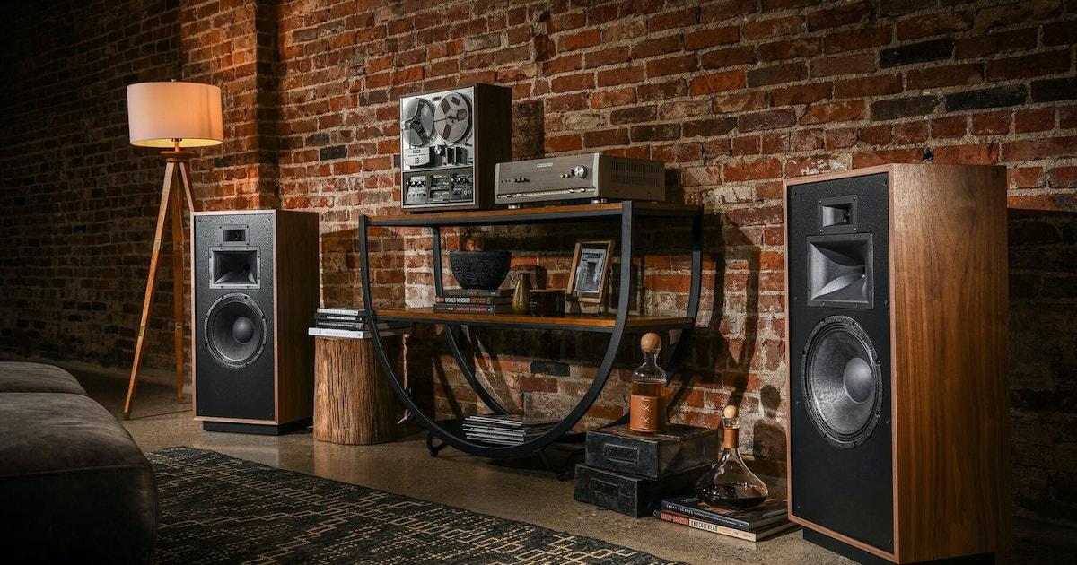 Klipsch Notes: Forte IV Loudspeaker Q&A