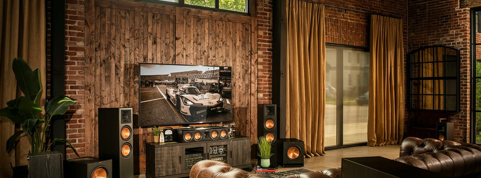 How to Setup Klipsch Speakers: A Guide to Getting Better Sound