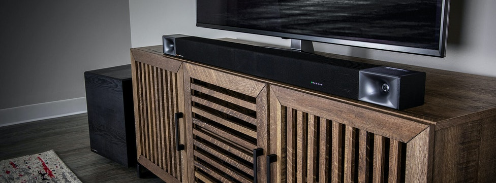Best TV Sound Bars  - a Buyers Guide