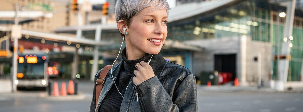 Music Matters: The Klipsch Guide to A Better Listening Experience