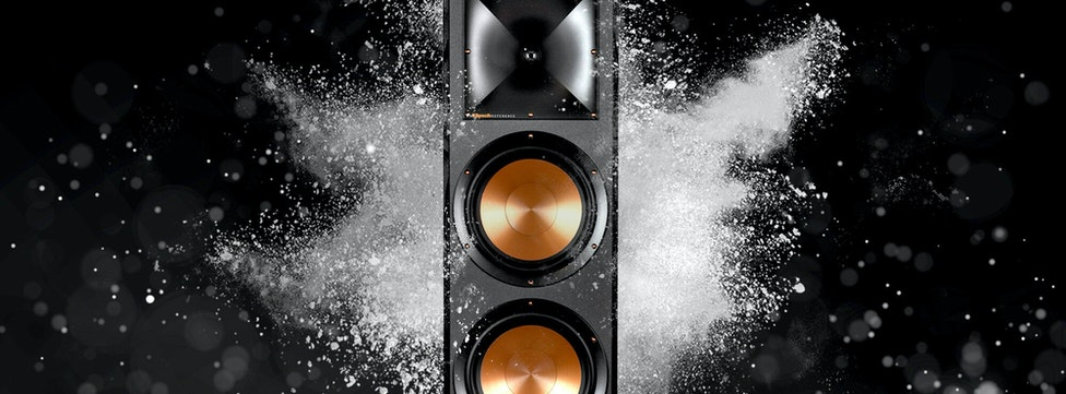 Your Klipsch Black Friday Speaker Sales Are Here