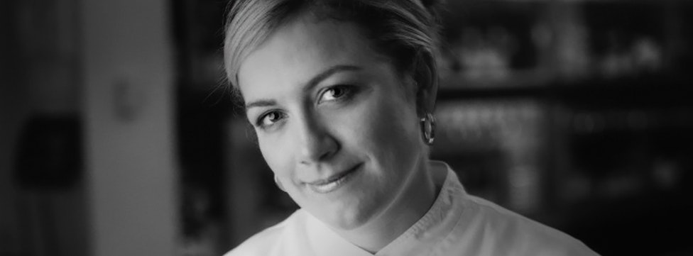 Cooking with Klipsch: Chef Ashley Christensen