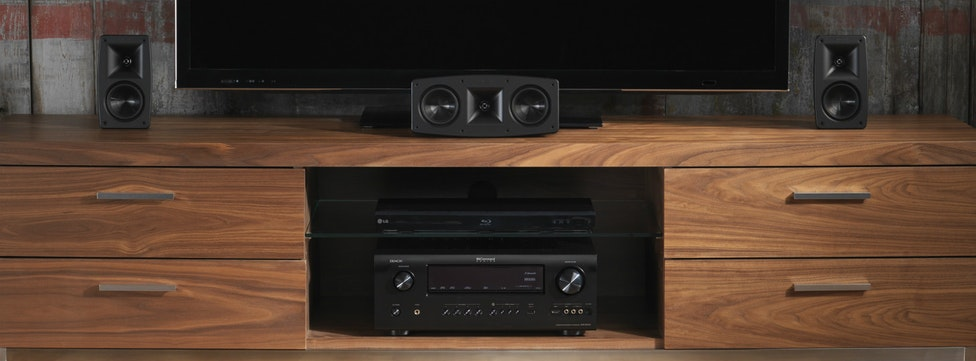 How To Buy The Best Home Theater Receiver