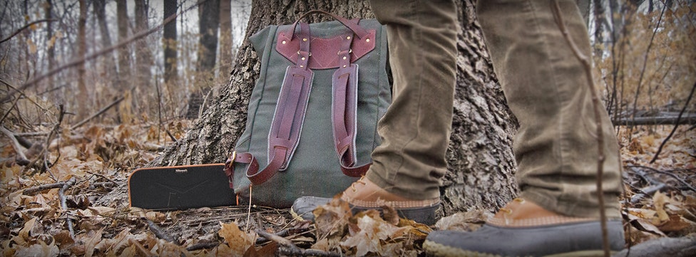 Made in America: Tanner Goods