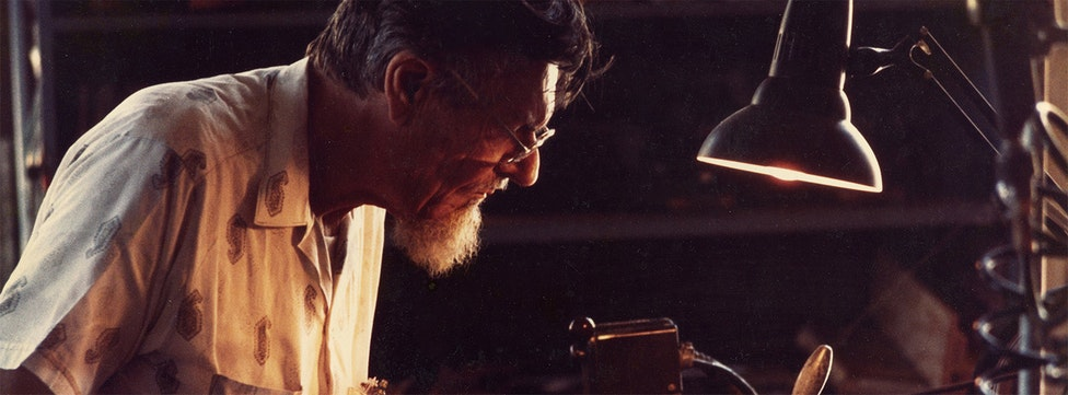 Paul W. Klipsch Story: A Life of a Genius and his Pursuit of Audio Perfection