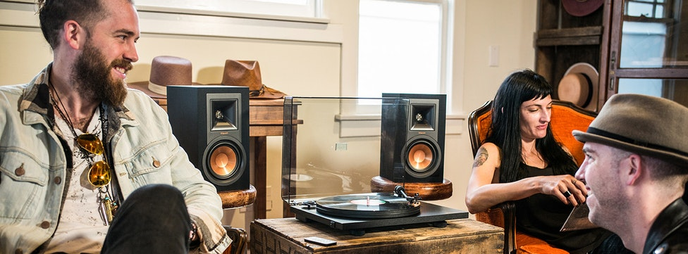 Best Speakers for College