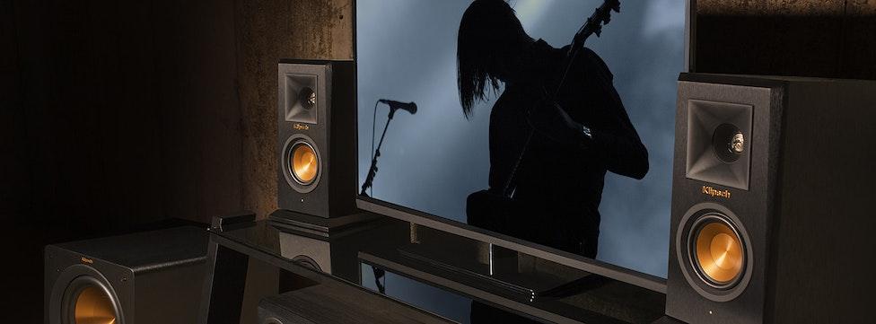 FAQ: Klipsch Reference Premiere HD Wireless