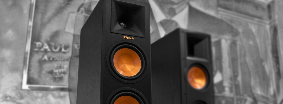 Klipsch Reference Premiere vs. Reference II Speakers
