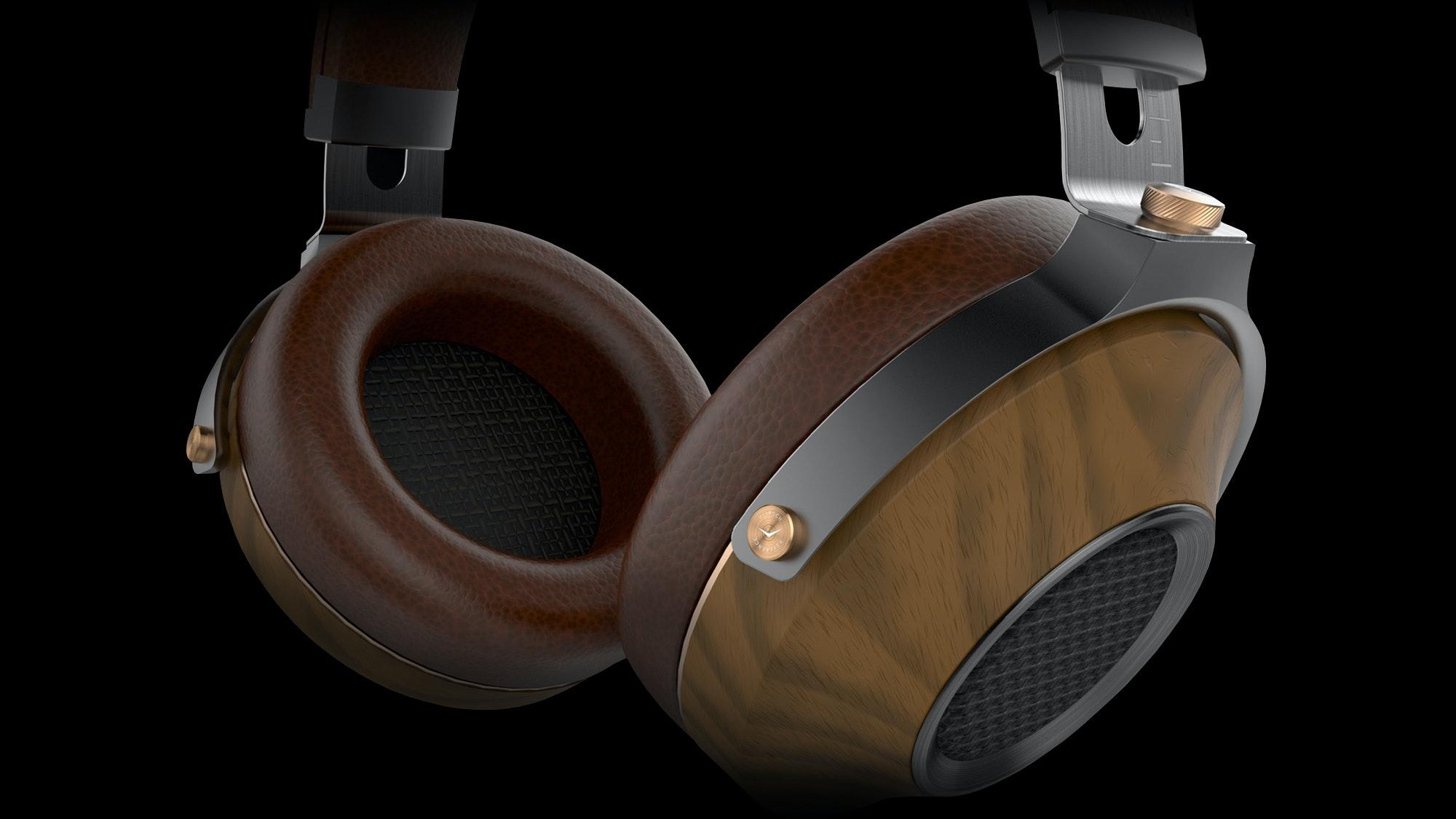 Klipsch Ces Heritage Headphones