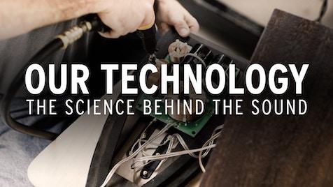 Our Technology | Klipsch