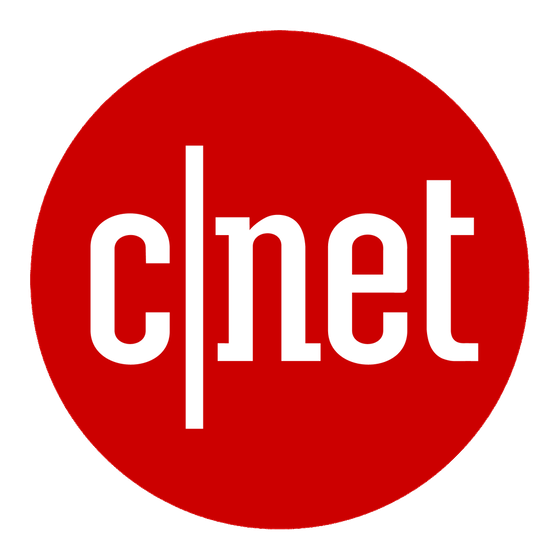 Cnet Logo Transparent