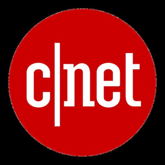 Cnet Logo Transparent