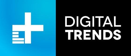 Digital Trends Black