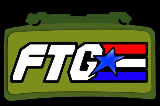 Front Towards Gamer Logo