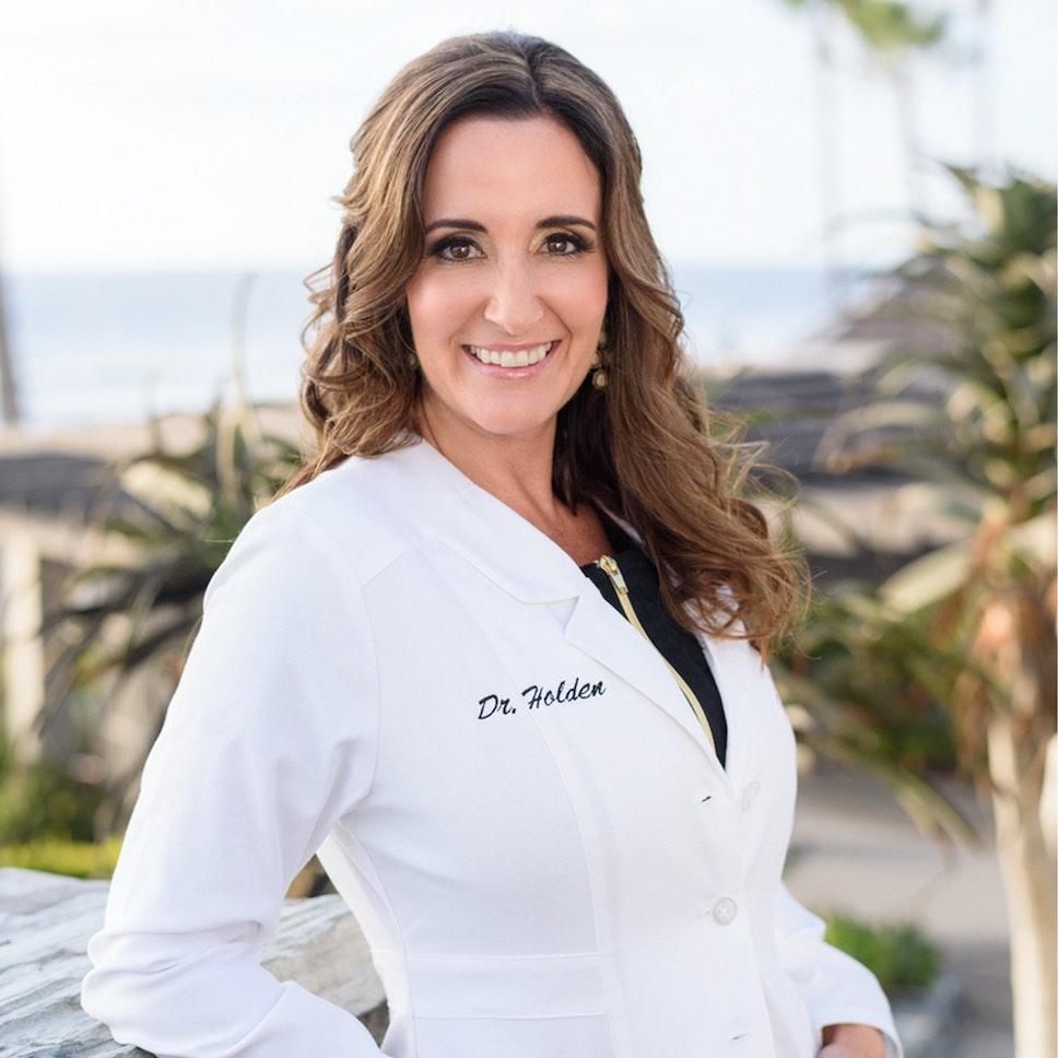 Klipsch Hero Dr Amanda Holden
