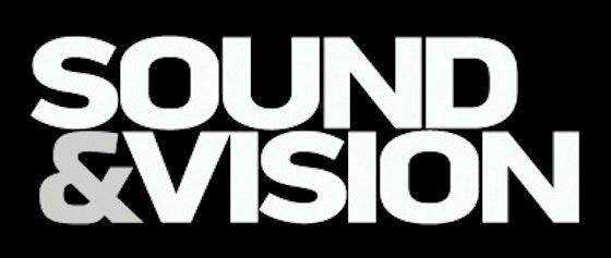 Sound Vision Logo Schwarz
