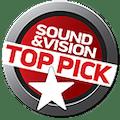 Sound Vision Top Pick 125Px