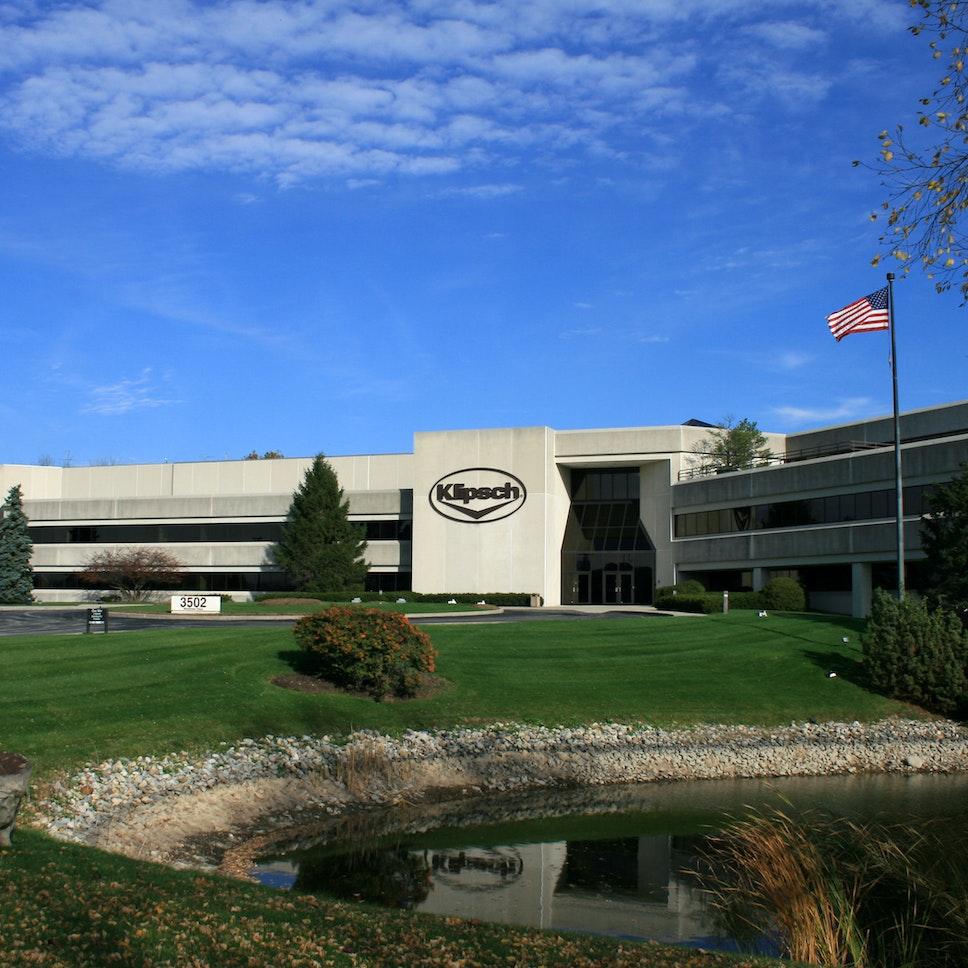 Klipsch HQ Indianapolis