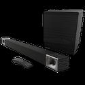 Cinema 600 Sound Bar + Wireless Subwoofer