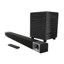 Cinema 400 Sound Bar + Wireless Subwoofer