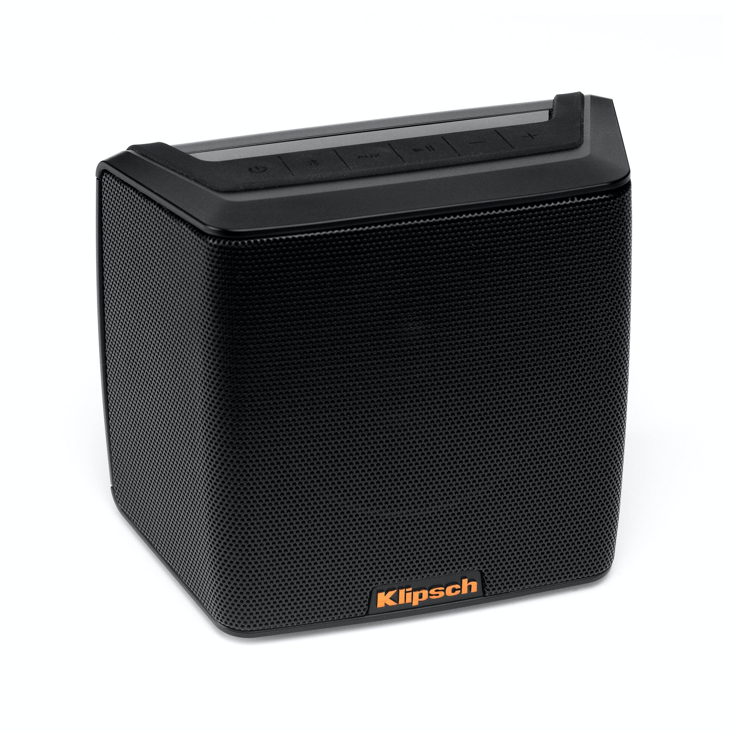 Klipsch Groove® Portable Bluetooth® Speaker