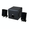 ProMedia 2.1 Bluetooth Computer Speakers Klipsch® Certified Factory Refurbished