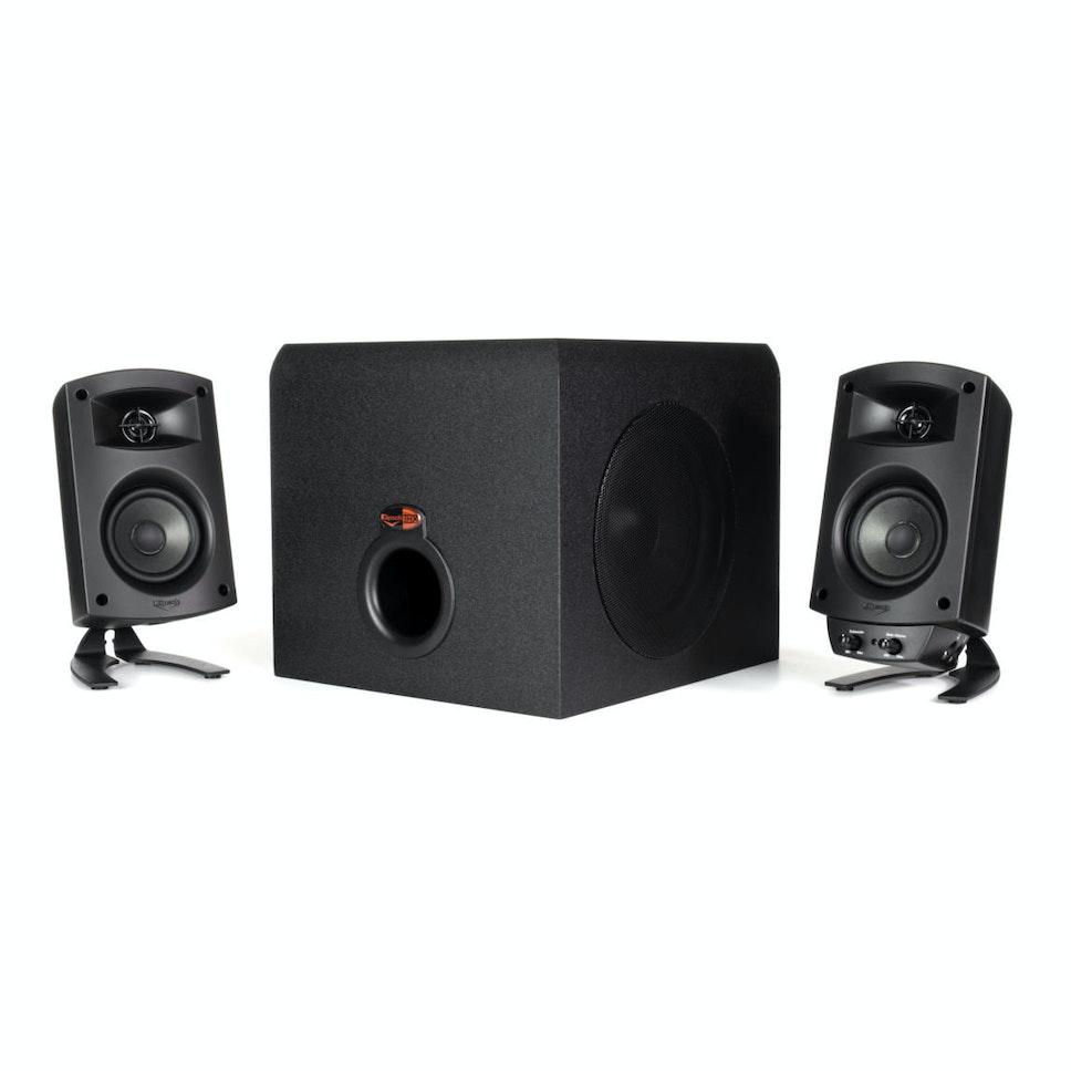 Klipsch ProMedia 2.1 THX Sound System