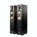 R-26PF Powered Floorstanding Speakers Klipsch® Certified Factory Refurbished