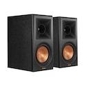 RP-600M Bookshelf Speakers in Ebony Klipsch® Certified Factory-Refurbished