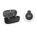 S1 True Wireless Earphones with Wireless Charging Pad