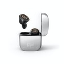 T5 True Wireless Earphones Silver Klipsch® Certified Factory Refurbished