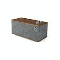 The One II Walnut Klipsch® Certified Factory Refurbished