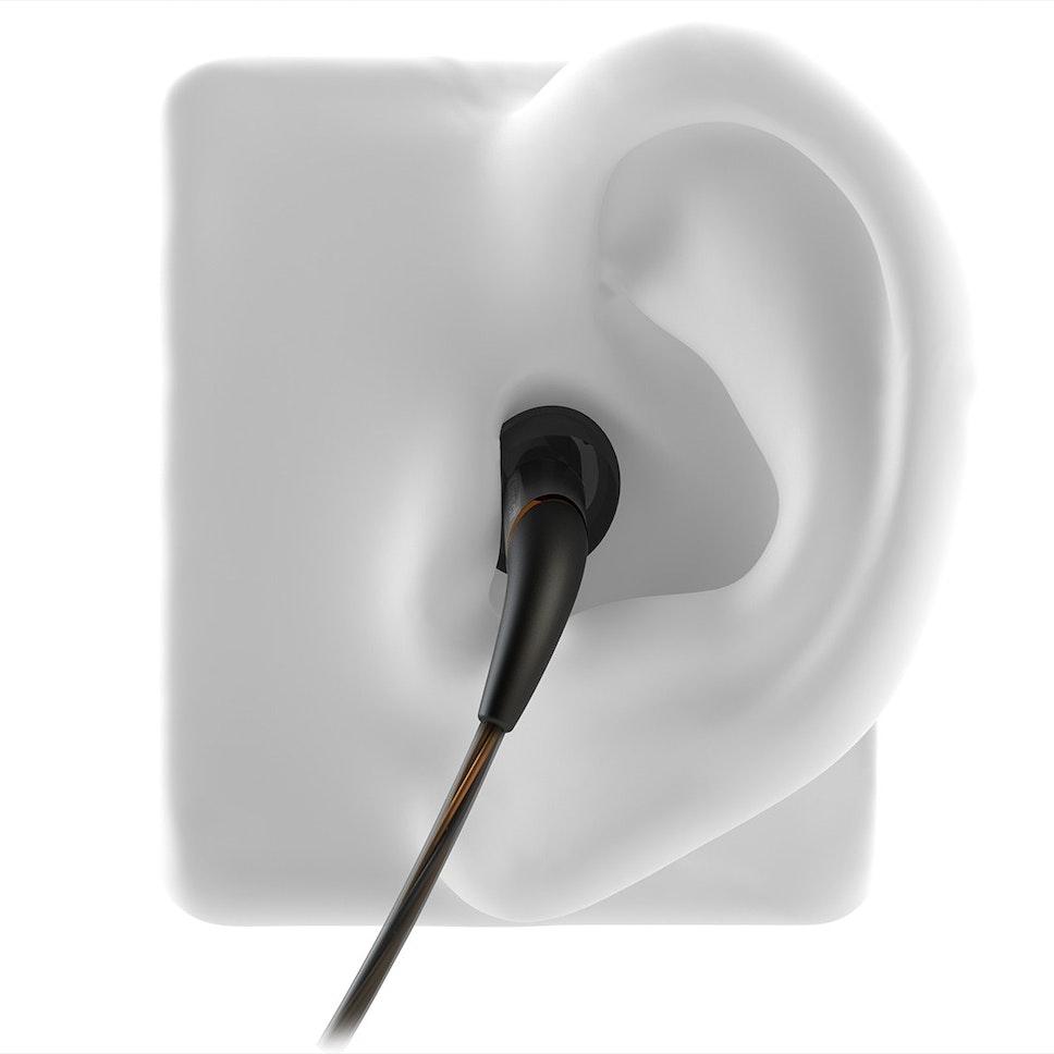 X12I In Ear