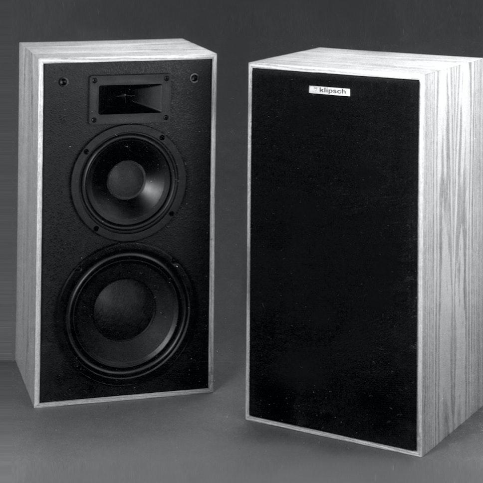 KG 3 Floorstanding Speaker