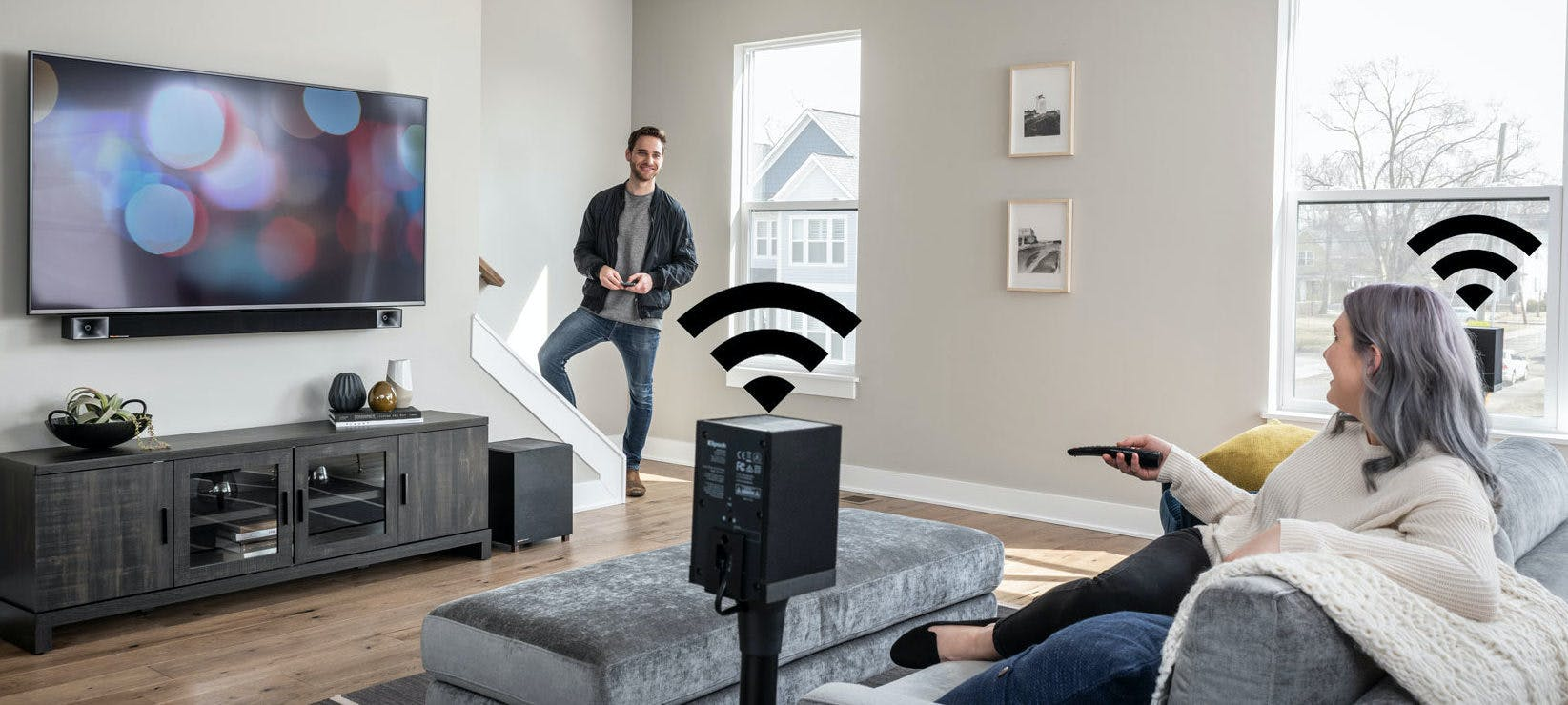 Best Surround Speaker Home Theater System